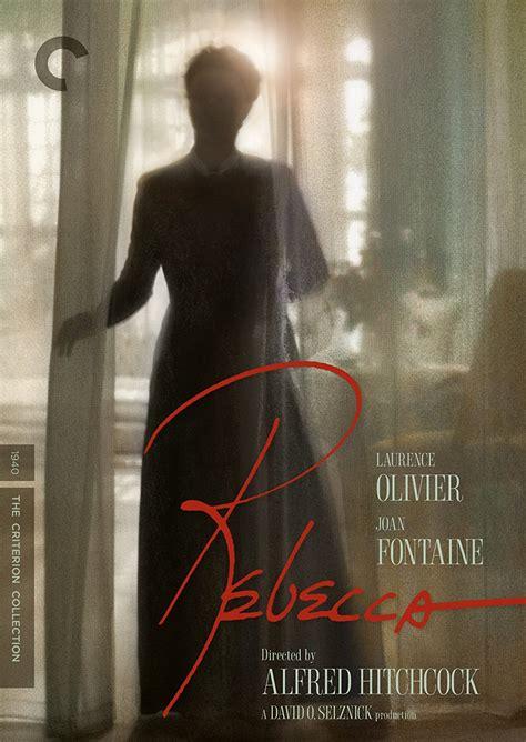 classic movies rebecca  criterion collection