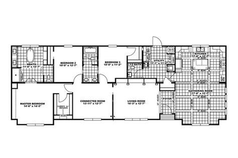 clayton mobile home floor plans clayton home floor plan manufactured homes modular