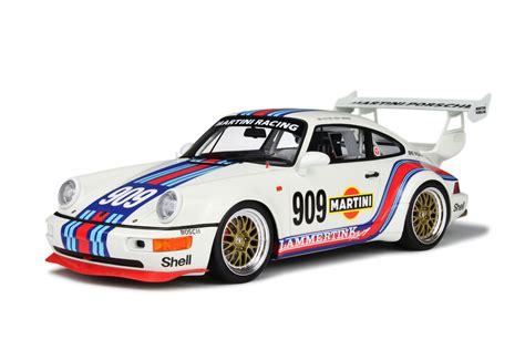 martini porsche rsr porsche 911 964 rsr 3 8 martini voiture miniature de