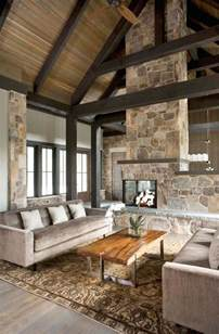 rustic modern decor living room 20 stunning rustic living room design ideas feed inspiration