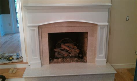 images for marble fireplace surround design with