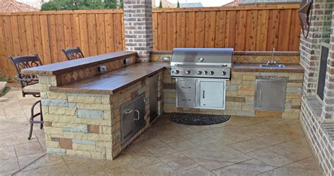 outdoor kitchen frisco dallas outdoor living gallery frisco outdoor kitchen plano