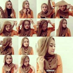 tutorial hijab ke kus tutorial hijab ke pesta yangcantikyangberhijab