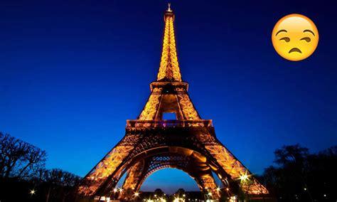 torre eiffel di notte illuminata ecco perch 233 232 illegale scattare foto di notte alla tour