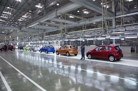 renault nissan plant renault nissan india to start third shift soon indolink