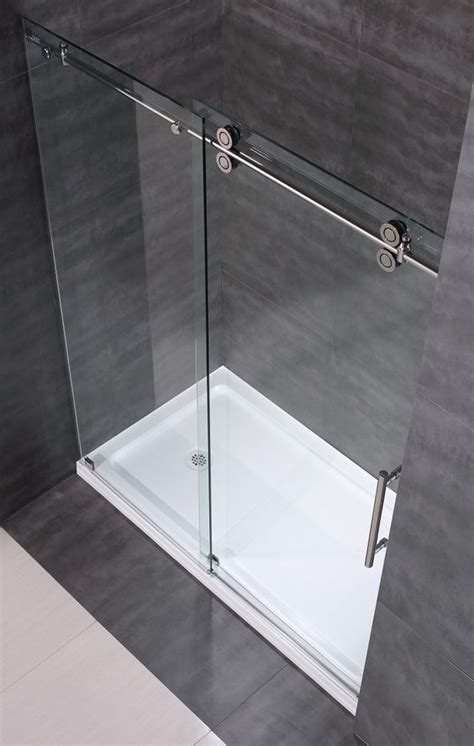 how to make a shower door how to make shower doors sparkle hupehome