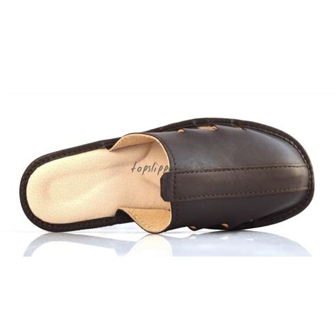 where to buy house slippers buy house slippers for men men s leather mules