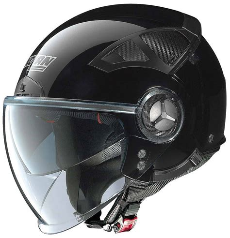 Helm Nolan N33 Evo Classic White Glossy nolan n33 evo classic demi jet helm g 252 nstig kaufen fc moto
