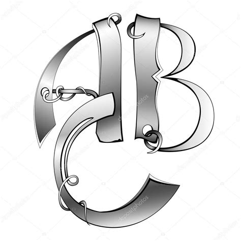 lettere dell alfabeto stilizzate immagini lettere stilizzata le lettere stilizzate dell