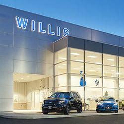 Willis Ford Smyrna De by Willis Ford Inc Concesionarios De Autos 15 N Dupont