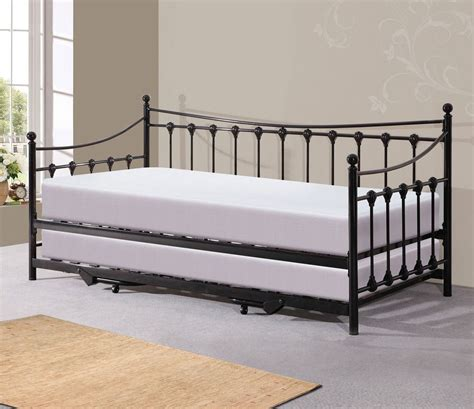 Ikea Metal Daybed Metal Daybed Colors Walmart Pics With Extraordinary Black Iron Frame Ikea Uk