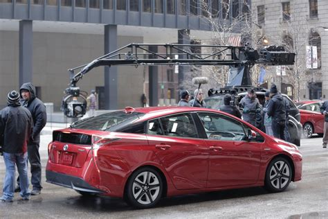 New Toyota Commercial 2016 Prius To In Toyota S Bowl Ad The News Wheel