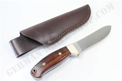 ats 34 knife linder ats 34 heavy knife german knife shop