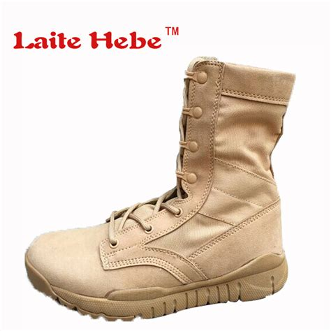 Sepatu Delta Tactical Desert 6 Boot Made In Usa laite hebe delta tactical boots american combat winter desert boot hiking shoes