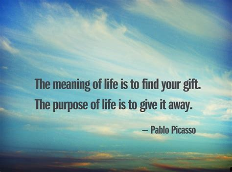 biography purpose quotes about purpose in life quotesgram