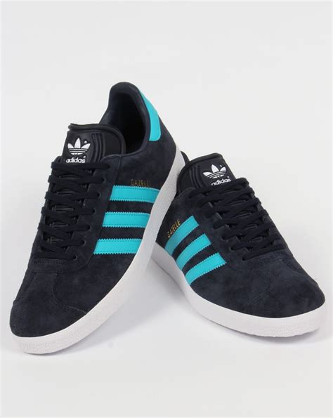 Adidas Gazele Navy buy navy blue adidas gazelle gt off61 discounted