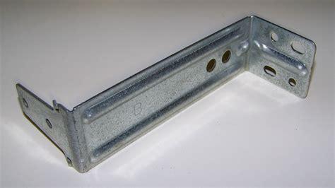 Garage Door Opener Support Bracket Genie Safety Sensor Brackets
