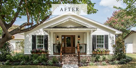 fixer upper house episode 05 the graham house magnolia market