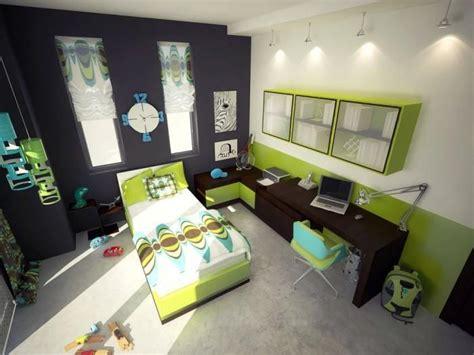 kids bedroom green 15 cool and charming green kid s bedroom rilane