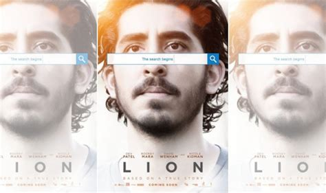 film lion trailer one man s journey home with the help of google earth