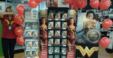 Field Merchandiser by Field Merchandising Company Launches 3 Major Home Entertainment Titles In Stores Nationwide Expd8