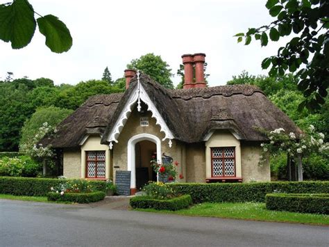 cottage irlandesi 1000 images about country homes on