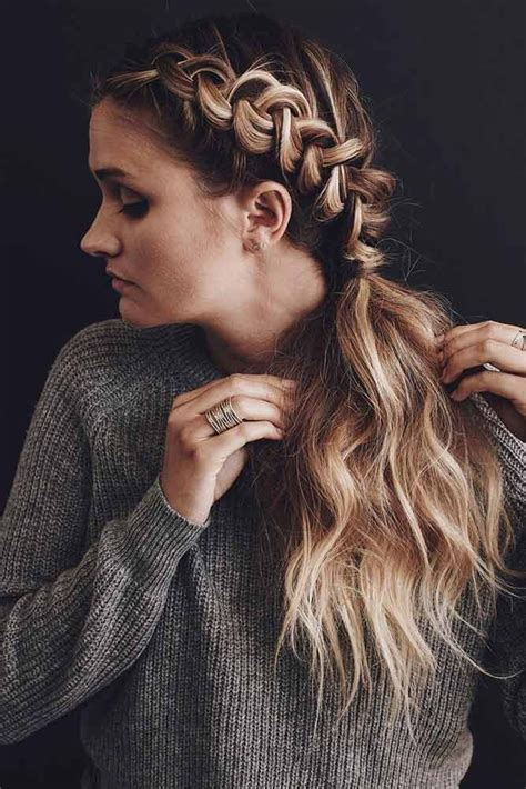 miss meadow braid style 39 cute braided hairstyles you cannot miss hair style