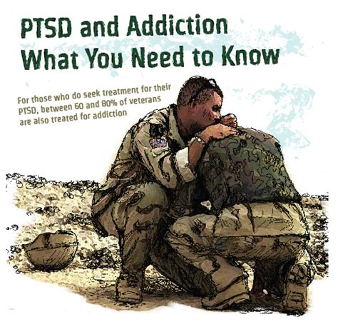 how to get a service for ptsd ptsd and addiction mcl 1373