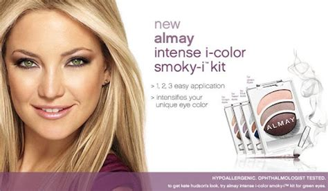 Almays I Color Collection by Almay I Color Smoky I Kit Ez Smokey