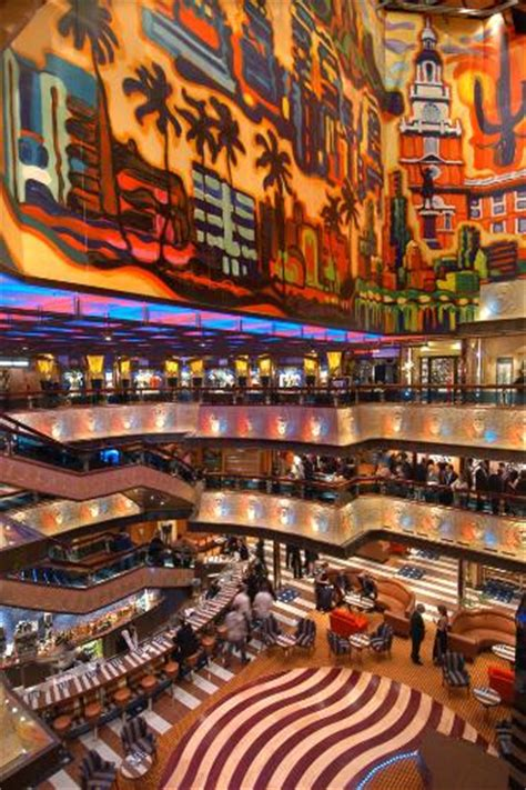 Carnival Valor Photo Slideshow