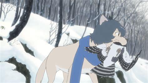 Ookami Kodomo No Ame To Yuki Zurako