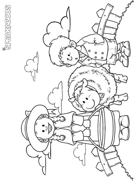 coloring page baa baa black sheep baa baa black sheep free colouring pages