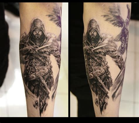 tattoo assassins jogo 1000 ideias sobre assassins creed tattoo no pinterest