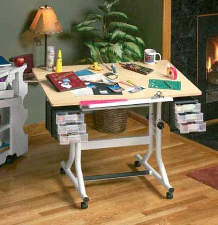 And Craft Tables For Adults Review Craftsfinder Com