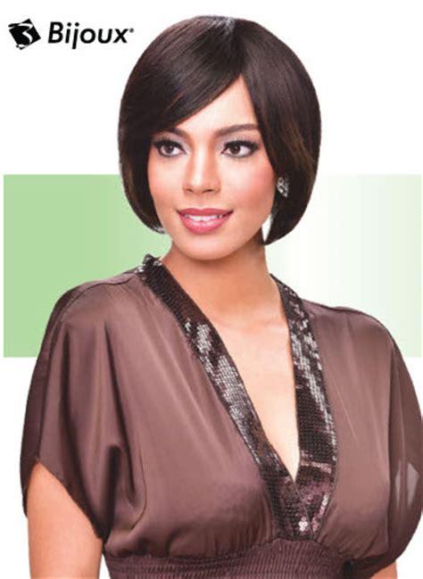 ican i dye bijoux realistic hair bijoux realistic 100 human hair wig hh dana
