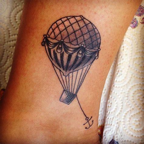 small hot air balloon tattoo 83 best air balloon ideas images on