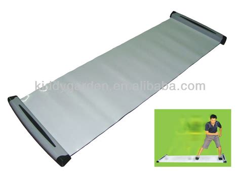 Skating Exercise Mat by Slide Mat Deluxe View Slide Mat Deluxe Slide Mat Deluxe