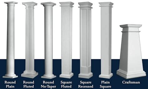 Square living room ideas, pillars and column designs outdoor pillars columns. Interior designs