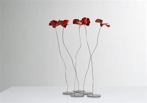 ciatti a tavola papavero delicato scultura da tavola objects opinion