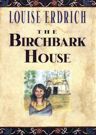 birchbark house 301 moved permanently