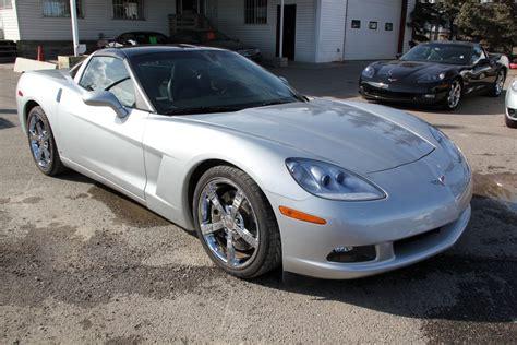chevrolet corvette coupe 3lt z51 calgary corvette