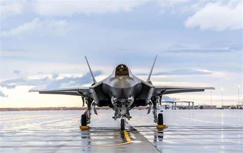 america is planning to show north korea what the f35