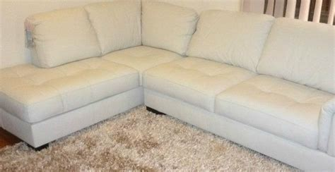 how to clean white leather sofa how to clean your white leather couch everywhere