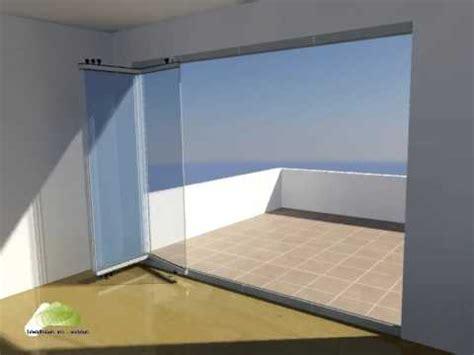 cortina de vidrio montaje cortina de vidrio