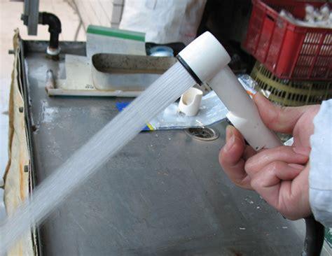 Islamic Bidet Handheld Bidet Sprayer New Kitchen Faucet And Bath Shower
