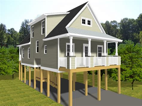 cottage plans designs beach cottage house plans on pilings luxury beach house