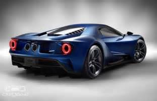 ford gt production increased before deliveries even begin