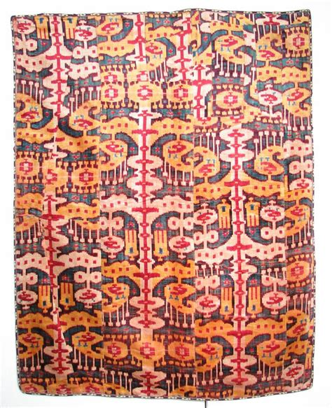 uzbek ikat 19th antique uzbek ikat pinterest 17 best images about antique uzbek ikat on pinterest