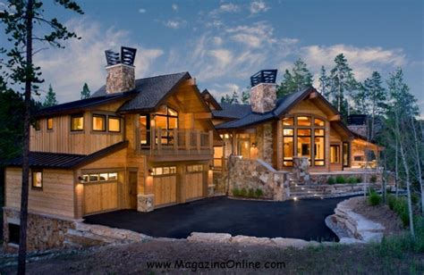 amazing houses designs 20 amazing rustic house design ideas votre art