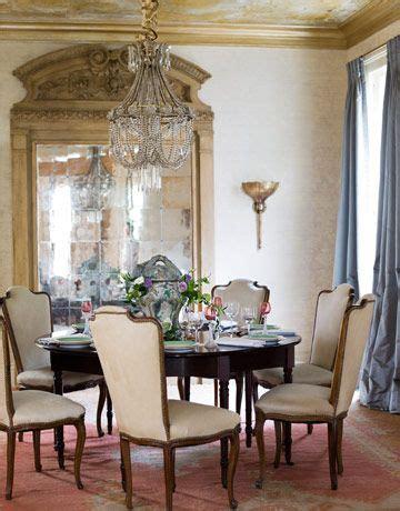 romantic victorian house elegant dining room
